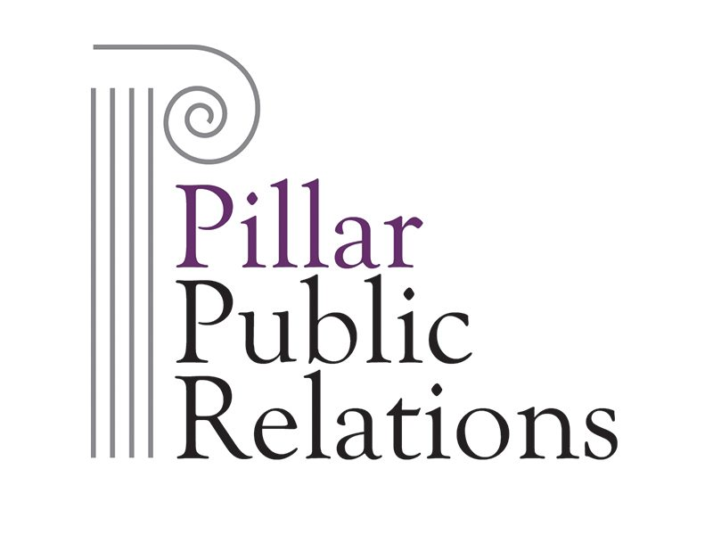Pillar Public Relations Logo