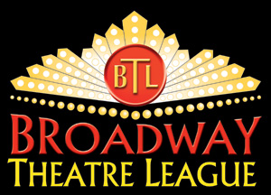 Broadway Theatre League Logo
